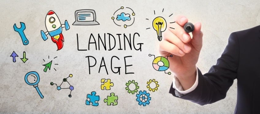 7 Landing Page Design Tips That You Must Read Before Go Live