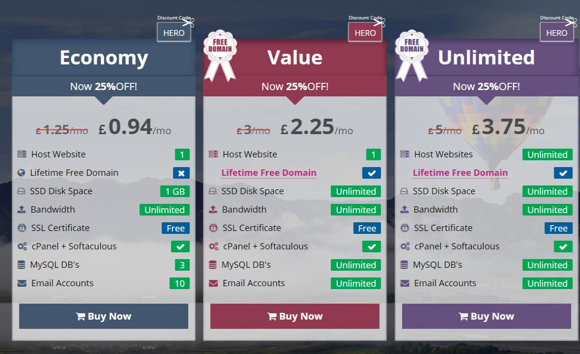 unlimited-web-hosting-plans